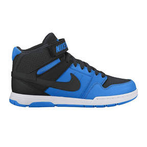 Nike Mogan Mid 2 Jr. Skate Shoes - Little Kids/Big Kids