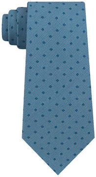 Van Heusen Flex 3 Stretch Geometric Tie