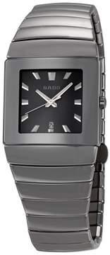 Rado Sintra Platinum-tone Ceramic Men's Watch