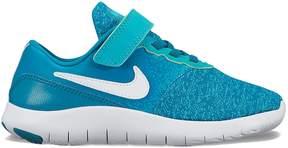 Nike Flex Contact Preschool Girls' Sneakers