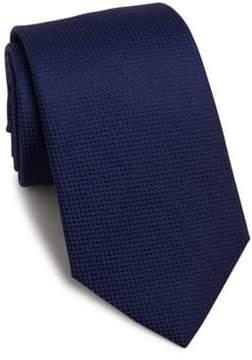 Eton Textured Silk Tie
