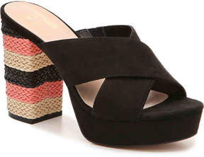 Mix No. 6 Loghan Platform Sandal - Women's