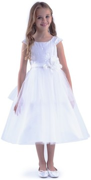 Us Angels Girl's Tulle Dress