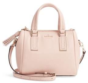 Kate Spade Kingston Drive - Mini Alena Leather Crossbody Bag