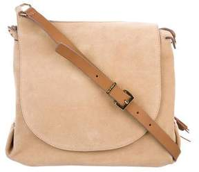 Louise et Cie Suede Shoulder Bag w/ Tags