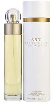 Perry Ellis 360 By For Women.