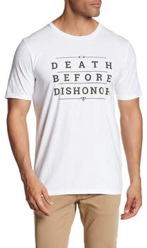 Oakley Death Dishonor Tee