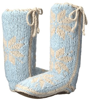 Woolrich Chalet Sock Women's Slippers
