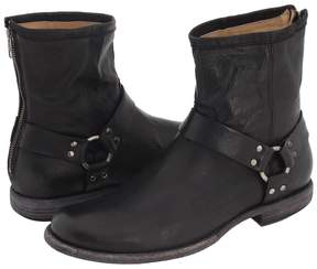 Frye Phillip Harness Men's Pull-on Boots