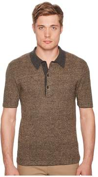 Billy Reid Willow Polo Men's Clothing