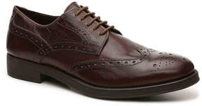 Geox Men's Blade Wingtip Oxford