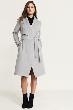 Dynamite Waterfall Coat