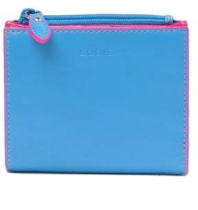Lodis Aldis RFID Leather Wallet