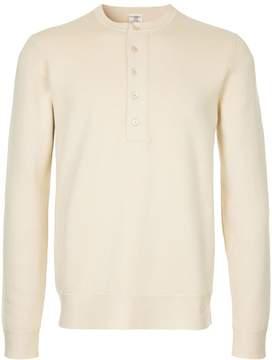 Kent & Curwen long sleeved sweatshirt