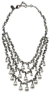 Erickson Beamon Triple Strand Temptress Necklace