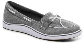 Grasshoppers Women's Windham Fabric Boat Shoe