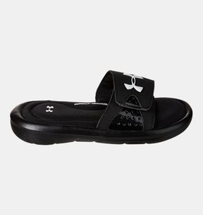 Under Armour Boys' UA Ignite Slide Sandals