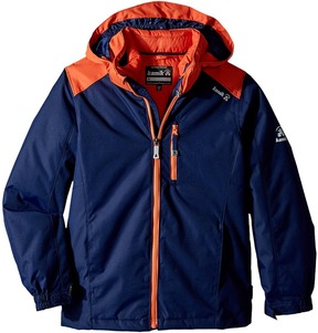Kamik Chase 3-in-1 Down Jacket Boy's Coat