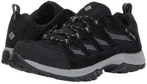 Columbia Crestwood Men's Shoes