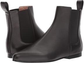Jil Sander Navy JN29070 Women's Boots
