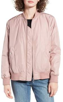BP Pleat Back Bomber Jacket
