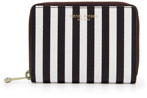 Henri Bendel West 57Th Medium Zip Wallet