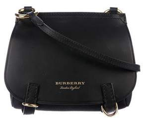 Burberry Baby Bridle Saddle Bag