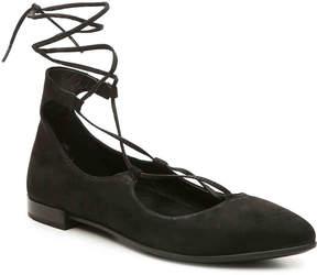 Ecco Women's Shape Pointy Ballerina Flat