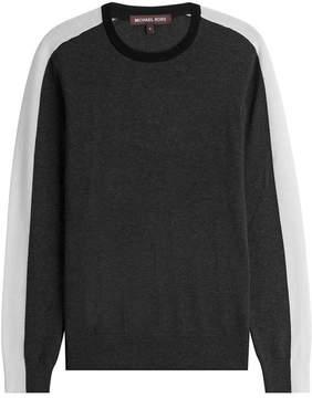 Michael Kors Colorblock Pullover