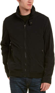 Kenneth Cole New York Bomber Jacket