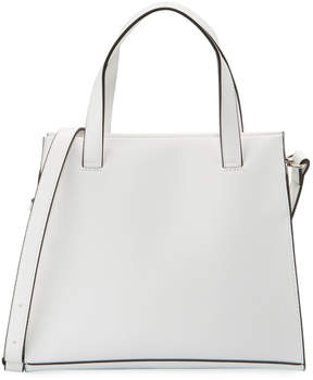 French Connection Duffy Small Smooth Tote Bag