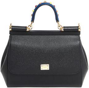 Dolce & Gabbana Bag - BLACK - STYLE