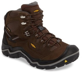 Keen Men's Durand Mid Waterproof Hiking Boot
