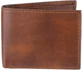 Apt. 9 Men's Rfid-Blocking Traveler Wallet