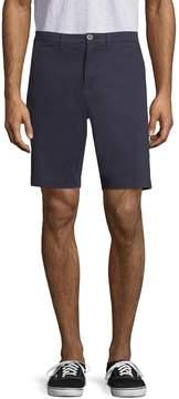 Jachs Men's Bleeker Flat Front Shorts