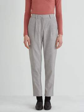 Frank and Oak Grant Pant in Grey Mix