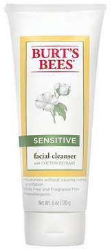 Burt's Bees Sensitive Facial Cleanser