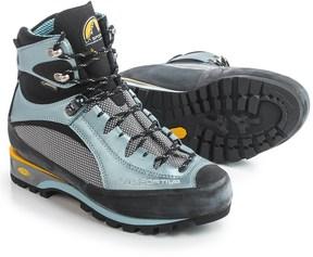 La Sportiva Gore-Tex® Trango S Evo Mountaineering Boots - Waterproof (For Women)