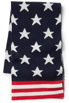 Gap Stars and stripes scarf