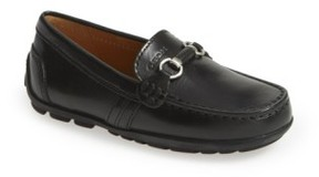 Geox Toddler Boy's 'Fast 16' Bit Loafer