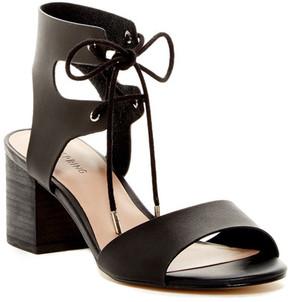 Call it SPRING Edaliwia Block Heel Sandal