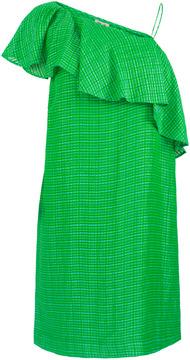 Baum und Pferdgarten Adi One Shoulder Mini Dress