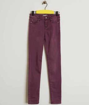 Celebrity Pink Girls Skinny Stretch Jean