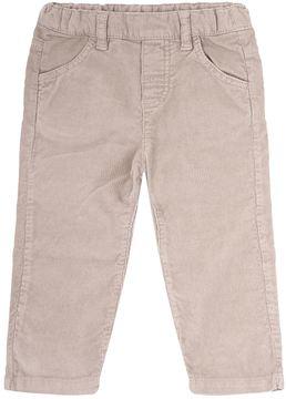 Tartine et Chocolat Stretch Cotton Cord Trousers