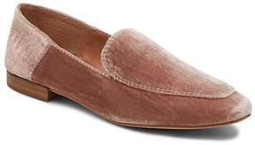 Dolce Vita Camden Velvet Loafers