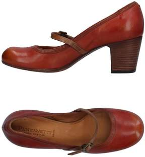 Pantanetti Pumps
