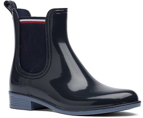 Tommy Hilfiger Gloss Rain Boot