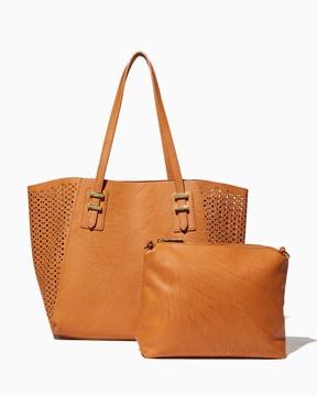 Tilda Perforated Bag-In-Bag