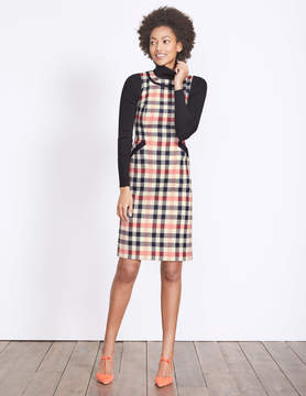 Boden Deborah Tweed Dress