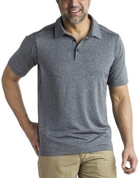 Exofficio Sol Cool Signature Polo Shirt - Men's